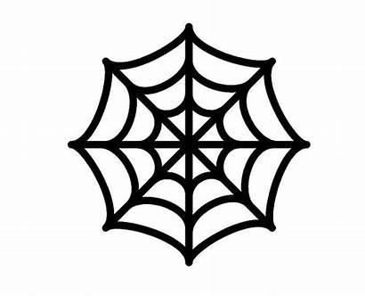 Spider Spiderman Web Template Stencil Halloween Face