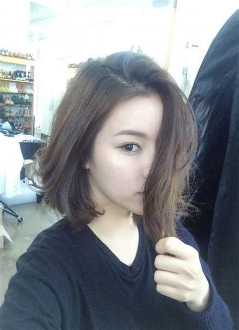asian short haircuts short hairstyles