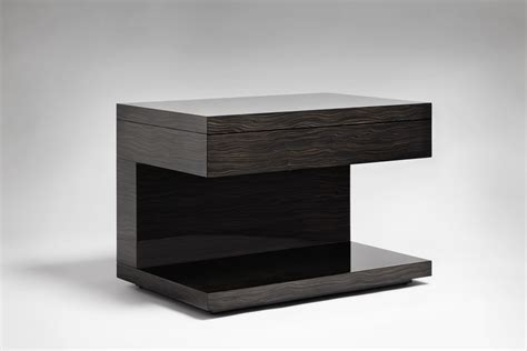 Bedside Table Design » Design and Ideas