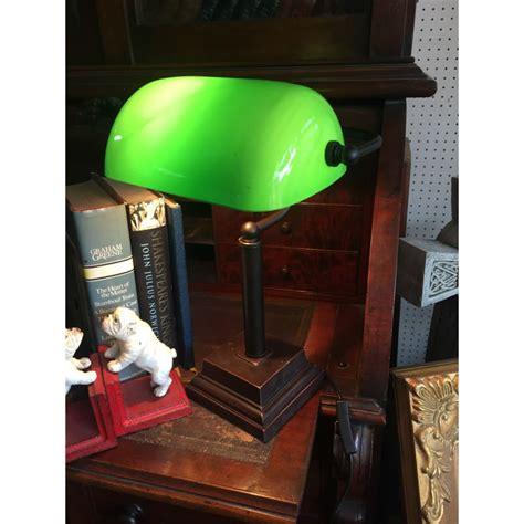 bankers desk l green inestimable green bankers desk l impressive green desk