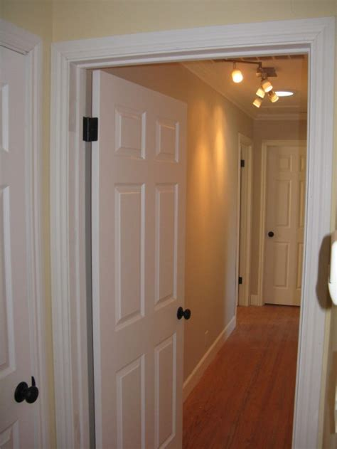 Hung Closet Doors by Prehung Interior Doors Interior Door Replacement Company
