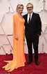 Oscars 2020: Sam Mendes cosies up to wife Alison Balsom on ...