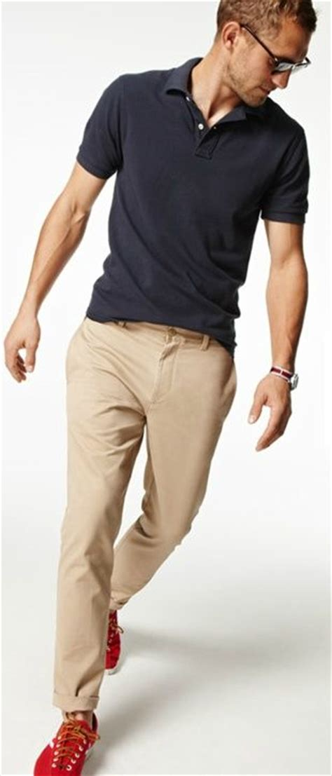 best shoos for colored hair 24 best khaki combination images on mens