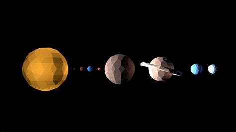 Wallpapers Solar System Group (77