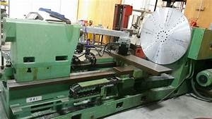 Machine Tool Bids - Tuda Seisakusho H81012