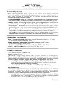 resume objective for engineering internships resume sles