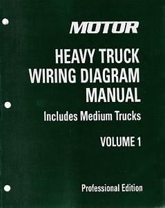 Sterling Heavy Truck Wiring Diagram Manual