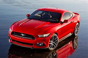 2015 Ford Mustang Review And Price | carmadness | car reviews | car release date