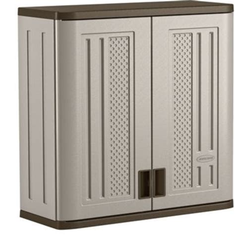 suncast wall storage cabinet 1 shelf at tractor supply co