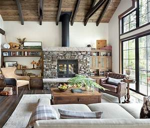 Modern, Rustic, Interior, Design, 7, Best, Tips, To, Create, Your, Flawless