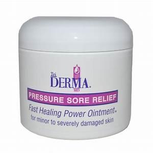 triderma md pressure sore relief bed sore treatment With bed sores treatment products