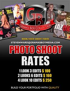 Wanna Build Your Portfolio Book Your Shoot Today with ...