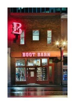 Boot Barn Tn by Boot Barn Downtown Nashville