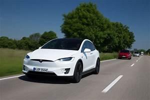 Tesla Modele X : tesla model s p100 and model x p100 get eu approval ~ Melissatoandfro.com Idées de Décoration