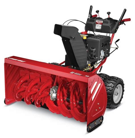 best snow blower 10 best powerful snow throwers for commercial use