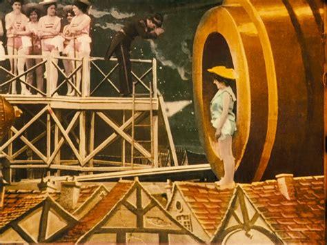 george melies history a trip to the moon le voyage dans la lune 1902 dan