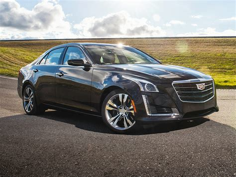 cadillac cts price  reviews features