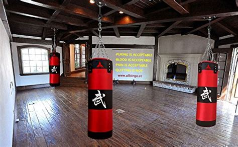 pro heavy bag hanger wood beam concrete ceiling boxing bag hanging kit with wood mounting