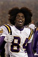 Randy Moss enters hall of fame with 'special place in my ...