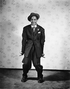 Zoot Suits (1930's)