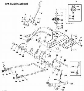 Wiring Diagram For John Deere X320