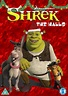 Movies for Christmas: Shrek the Halls - 4 December 2014