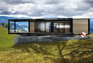Connect Homes to Reinvent Modular Prefab