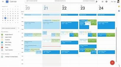 Calendar Google Gmail Docs Side Panel Tasks