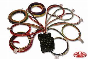 18 Circuit Wiring Harness : universal 18 circuit auto wiring harness ~ A.2002-acura-tl-radio.info Haus und Dekorationen