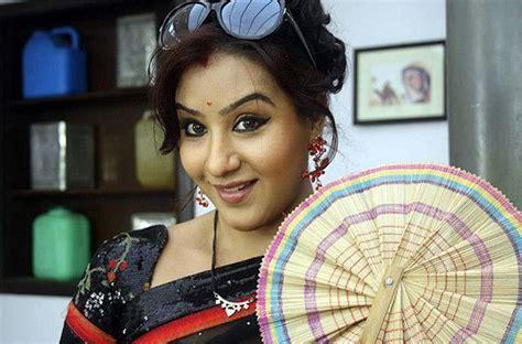 Shooting Not A Headache For Shilpa Shinde