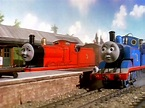 Better Late Than Never | Thomas The Railway Series Wiki ...