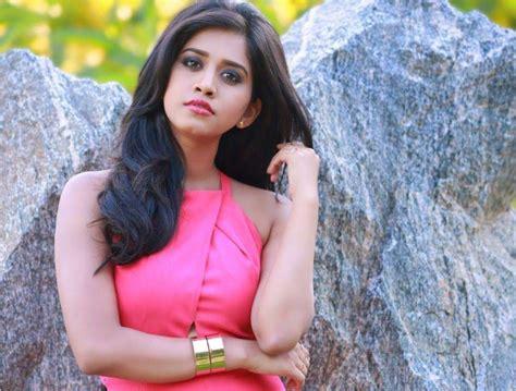 Nabha Natesh Actress Height Weight Age Wiki
