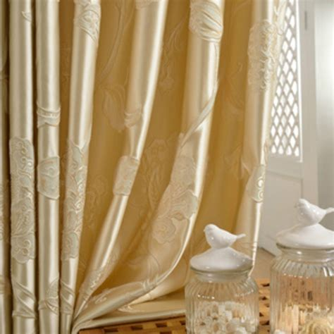 gold color curtains curtains patterned geometric patterns and white