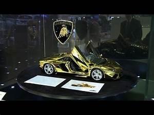 Salon De L Auto Montpellier : au salon de l 39 auto de duba des voitures de luxe youtube ~ Medecine-chirurgie-esthetiques.com Avis de Voitures