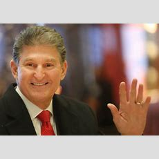 Manchin's Taxpayer Funded Trip To Raise $$$ In La Nrsc