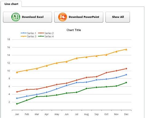 powerpoint excel chart data templates ghacks tech news