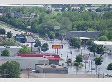 Flood Watch Program City of Ames, IA