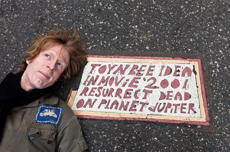 Toynbee Tiles Documentary Trailer by Resurrect Dead The Mystery Of The Toynbee Tiles 2011