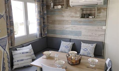 rideaux pour mobil home r 233 novation mobil home azur cing equipement