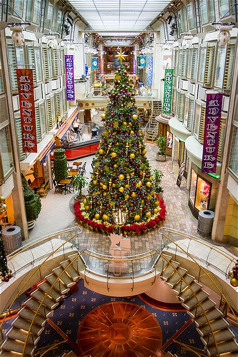 christmas  royal caribbean royal caribbean blog