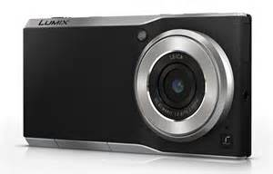 Panasonic Camera Phone