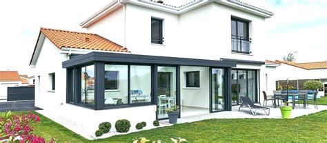 extension maison veranda baibol info