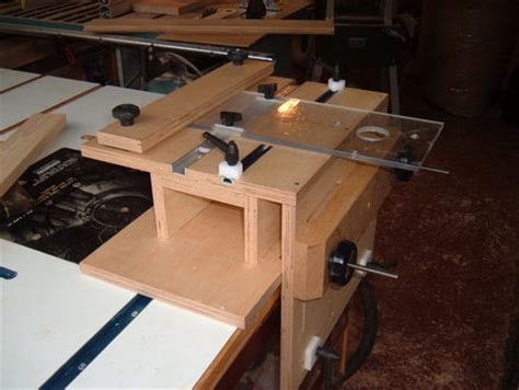 mortice jig  loose tenon joinery  tdv  lumberjocks