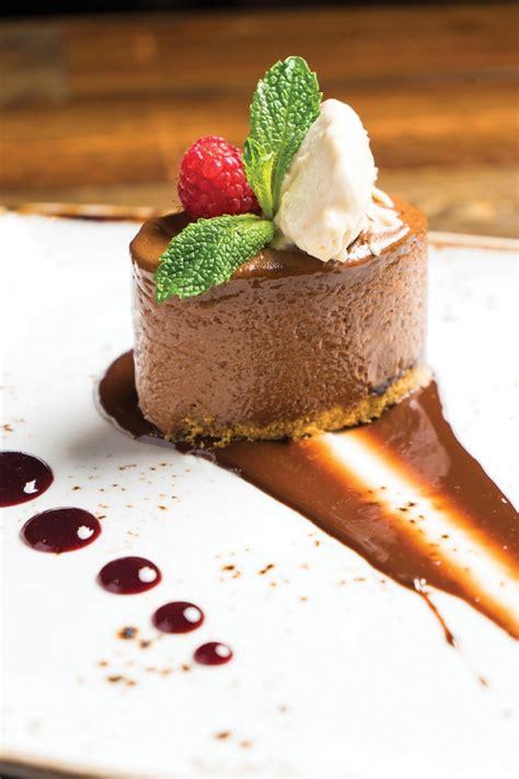 So Richtet Man Ein Dessert Richtig Und Schön An Profi