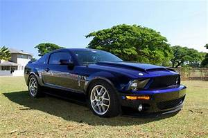 2007 Ford Shelby GT500 GT500 For Sale | Honolulu Hawaii