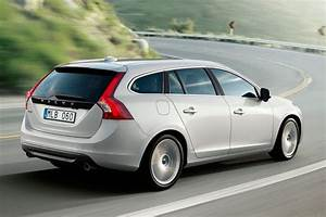 Volvo V60 Summum : volvo v60 t4f summum 2011 parts specs ~ Gottalentnigeria.com Avis de Voitures