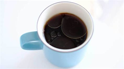 Proponents of coconut oil coffee proclaim it offers a number of health benefits, from improved. Coconut Oil in Coffee: Is It a Good Idea?
