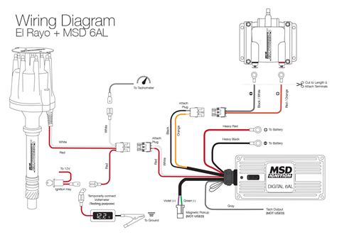 Distributor Wiring Diagram Webtor