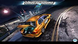 Retro Recap Need For Speed Underground 2 U2019 The Koalition