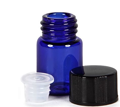 glass bottle  orifice reducers vivaplex